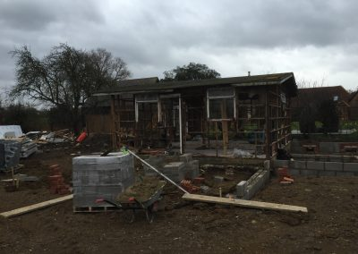 Barn Conversion in Wilstead