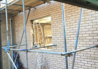 Holywell School Extension